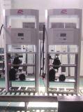 Erogatore bianco del combustibile di serie di Zcheng Yangtian con la pompa di Tokheim