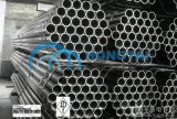 met API Monogram Certificate License Hot Rolling API 5L Seamless Steel Pipe