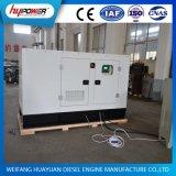 Weichai 40kw/50kVA industrieller Reserveleistungs-Generator