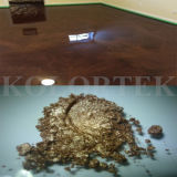 真珠の効果の金属エポキシのフロアーリングの顔料