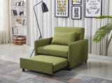 Cadeira de madeira da sala de jantar do sofá do Recliner do sofá da HOME da mobília