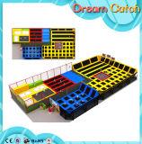 Centro de Trampolim para Crianças ou Play Center