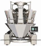 MD10 Heads pesador Combinación