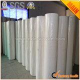 Matéria têxtil Home não tecida biodegradável de Spunbond