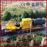 Containerized Ordinary Trockenmörtel Produktionslinie