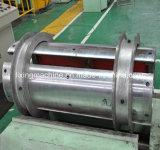 Польностью автоматическая стальная катушка разрезая линию изготовление автомата для резки