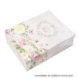 ギフトのための絶妙な王冠の花の紙袋