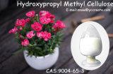Hydroxypropyl метиловая целлюлоза с промежуточными звенами CAS очищенности 99% фармацевтическими: 9004-65-3