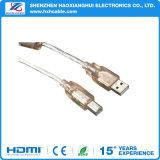 Preiswertes Preis USB-Extensions-Kabel für Drucker