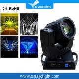 Iluminación 230W sharpy 7R haz Estudio de luz de escenario
