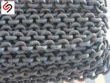 Lange Fischernetz-Kette des Ring-Jn16100 mit Qualität