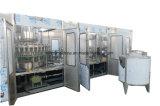 Linha de produção completa da bebida do suco da polpa da tecnologia 2017 nova para o frasco de vidro de frasco do animal de estimação