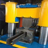 Correa de acero galvanizada de C que hace la máquina