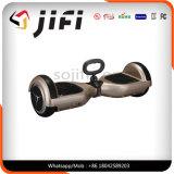 Gummiräder Hoverboard des zusammenstoß-Vermeidungs-Entwurfs-2