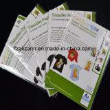 Бумага передачи тепла лазера Собственн-Weeding светлая для тенниски хлопка