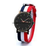 Douane Afgedrukte Nylon Riem 22mm van het Horloge van de NAVO het Horloge van de Band van het Netwerk