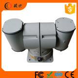 cámara de alta velocidad del CCTV de la visión nocturna HD IR PTZ de Dahua el 100m del zoom de 2.0MP 20X