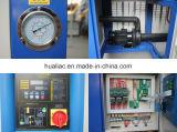 Huali Rolle-kleine Luft abgekühlter industrieller Wasser-Kühler