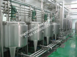Milchprodukt-Produktionszweig