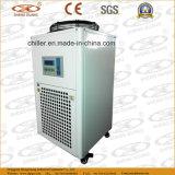 Охлаженный воздухом охладитель воды с компрессором 1HP Danfoss