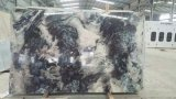 Mármore novo de mármore luxuoso da fusão em China