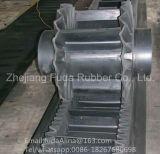 高品質の工場価格のサイドウォールおよびクリートのコンベヤーベルトおよび側面のコンベヤーベルト