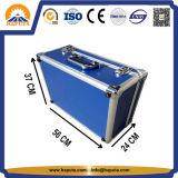 Caixa de ferramentas profissional da caixa do Uav com espuma feita sob encomenda (HT-3023)