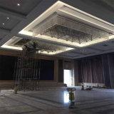De moderne Goede Kroonluchter van het Project van het Hotel van het Ontwerp Decoratieve voor Zaal Prefunction