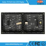 P4セリウムが付いているフルカラーの屋内使用料LEDの印