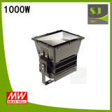 1000W LED 플러드 또는 투상 빛 100000 루멘 옥외 IP65 빛