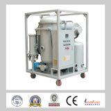Zl-100潤滑油の真空オイル浄化機械、機械をリサイクルするタービンオイル