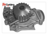 Изготовленный на заказ стальные части отливки точности с подвергать механической обработке CNC