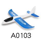 Подгонянный самолет планера цветастой руки бросая Toys игрушки самолета OEM