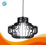 Hängende Lampe des Wohnzimmer-E27