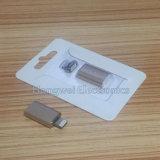 Umschaltbarer magnetischer Mikroadapter USB-5pin für Android