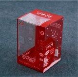 Diseño plegable de la caja de porcelana de suministro adaptable de plástico PVC