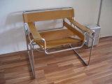 가죽끈 Wassily 의자