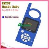 Handy Baby Programador Llave de Idioma Español