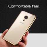 Аргументы за Meizu ПРОФЕССИОНАЛЬНЫЕ 5 телефона экспорта Китая горячее продавая Electroplated