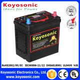 Batterie de voiture bon marché des prix 12V 74ah Mf avec la garantie de 2 ans