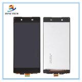 Касание LCD мобильного телефона для Сони Z4 Z3 плюс индикация