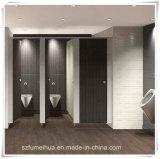 Перегородка туалета феноловой смолаы разборки Fmh с оборудованием нержавеющей стали для торгового центра