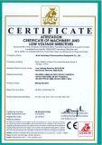 GMP Standaard Chemische het Mengen van de Homogenisator van Poeder CH-500 Machine