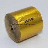 Reflect-a-Oro cinta reflectante Defensa Calor El calor blindaje del oro