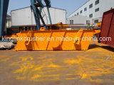 Écran vibratoire pour usines de carrières et d'exploitation minière