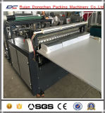 EPE Foam Laminated Aluminium Foil Roll to Sheets Cutting Machine (DC-Hz1000)