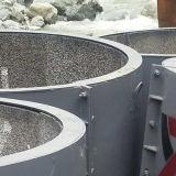 Алюминиевая панель вспомогательного оборудования мебели пены