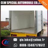 Tiefkühlkost-Transport-Fahrzeug, mobiler Kühlraum-Behälter, Eiscreme-Gefriermaschine-LKW