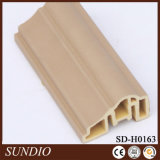WPC Decorative Trim Molding for Wall