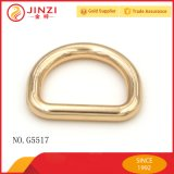 Bague Custom Stainless Zinc Alloy D